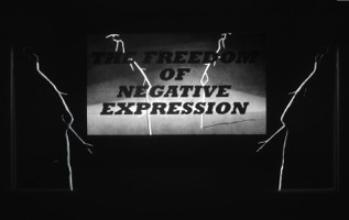 The Freedom of Negative Expression